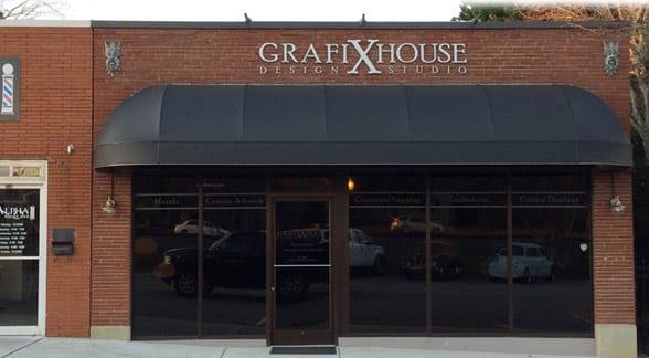 Grafix House Design Studio
